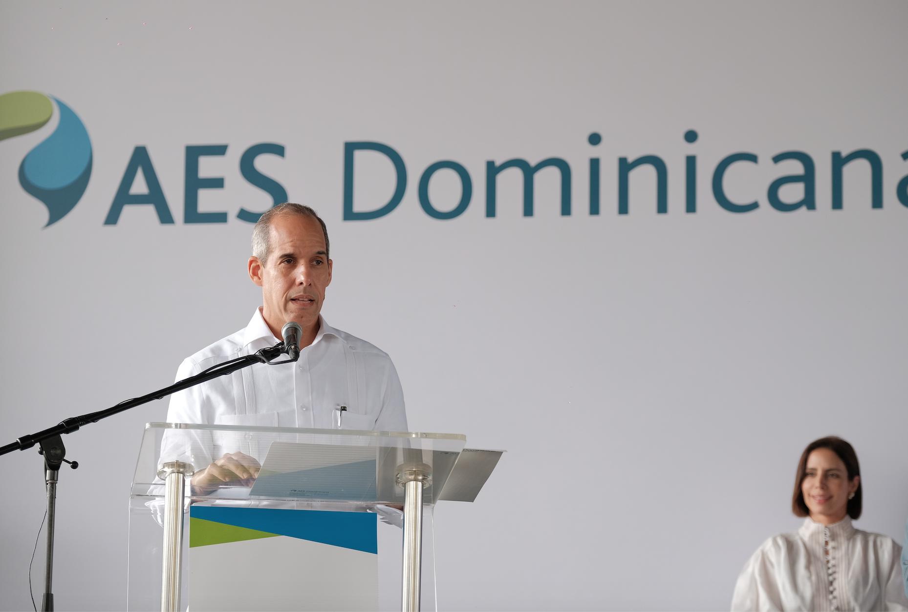 AES Dominicana: pacto eléctrico es un reimpulso al desarrollo del sector -  La Verdad del Este | Periódico Digital en Hato Mayor del Rey